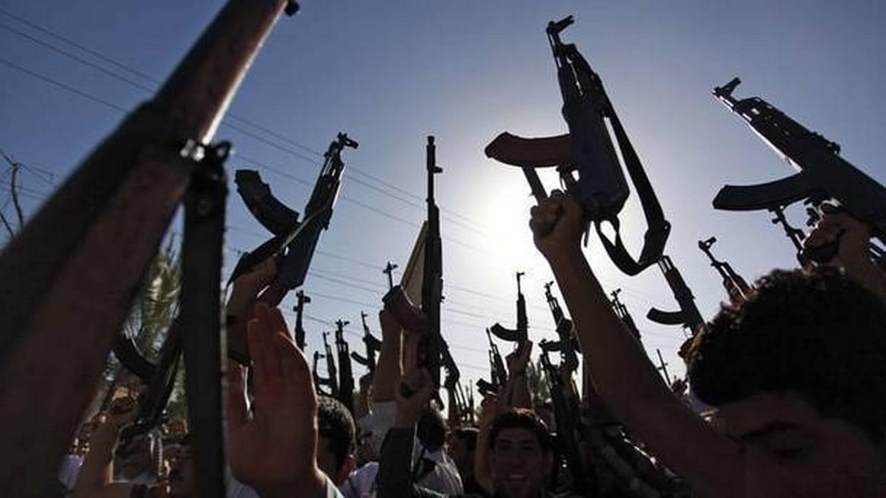 Потери «ЧВК Вагнера» в Сирии…
