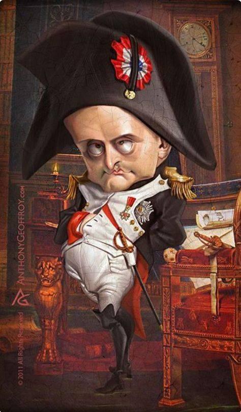 Наполеон в России. Погоня за страхом история