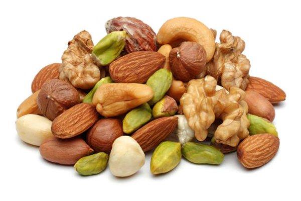 Картинки по запроÑу Каждый день Ñъедайте 50 грамм любых орехов.