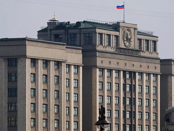 Госдума готовится признать республики Донбасса