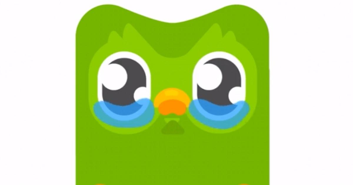 Duolingo провел ребрендинг впервые за пять лет