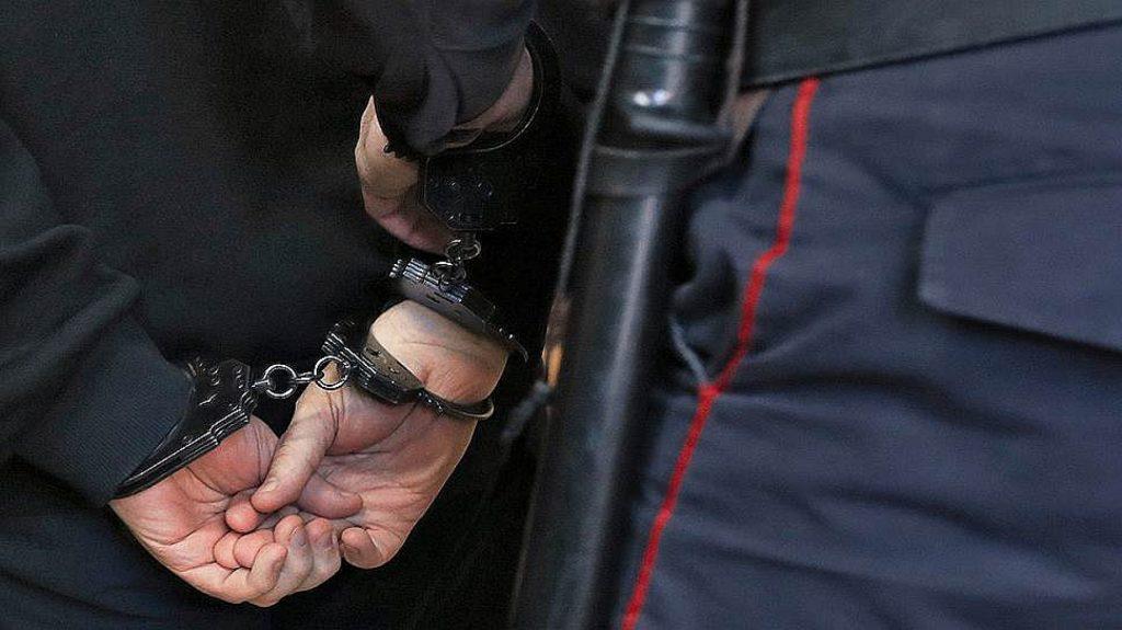 уголовное преступление кража