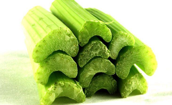 Ешьте этот овощ на ужин и вы будете удивлены тем, что произойдёт с вашим организмом!