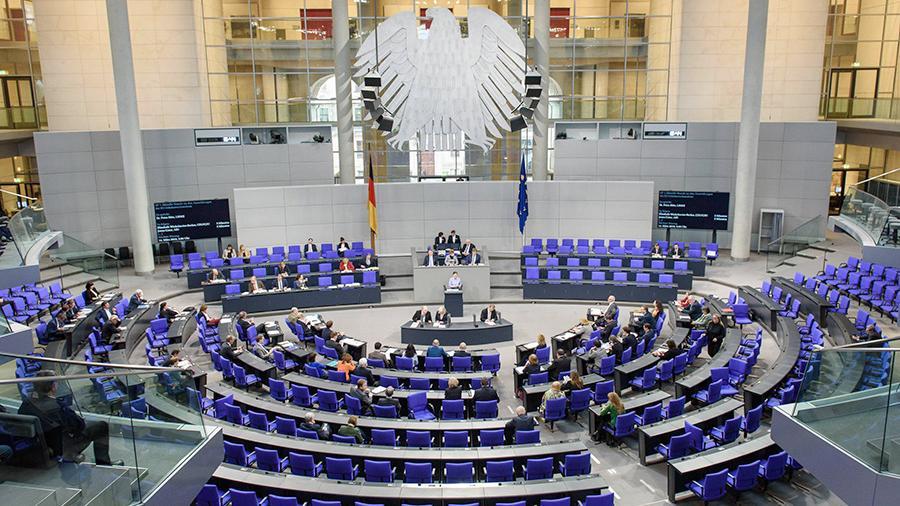 В Германии потребовали выслать из страны посла США