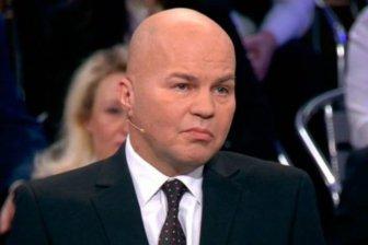 Соловьев посоветовал Ковтуну не угрожать размещением ракет США на Украине