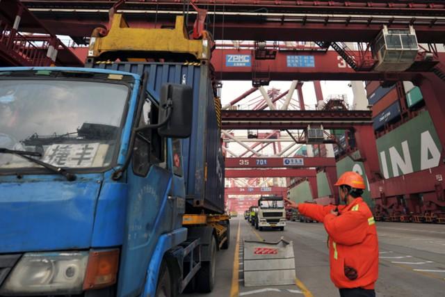 Китай введет пошлины на 659 видов товаров из США
