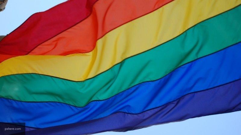 В Румынии пройдет референдум по запрету однополых браков