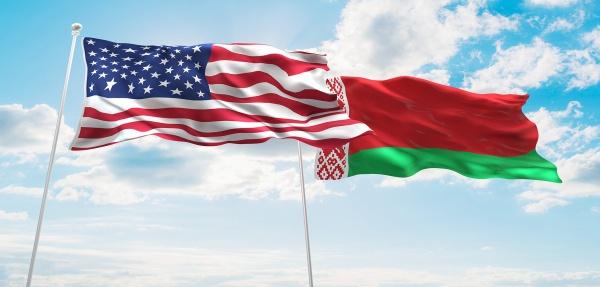 МИД Белоруссии обсудил сГосдепом США вопросы сотрудничества