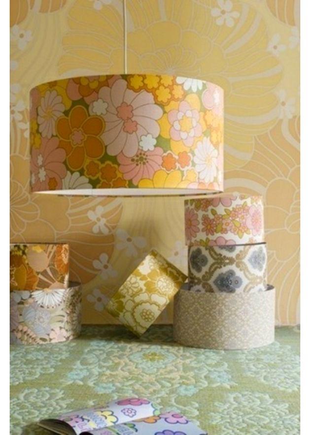Светильники в цветах: желтый, светло-серый, коричневый, бежевый. Светильники в стиле английские стили.