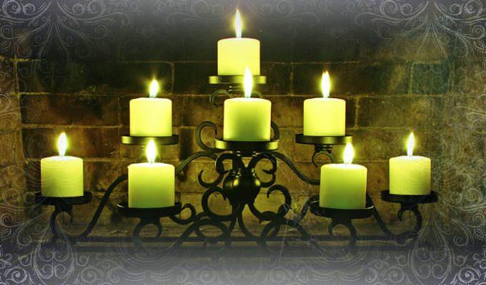 Симоронские ритуалы на деньги и любовь