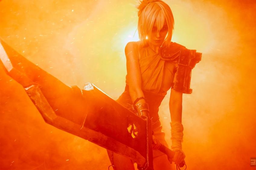 Косплей недели: NieR: Automata, Star Wars, Dead or Alive Игры