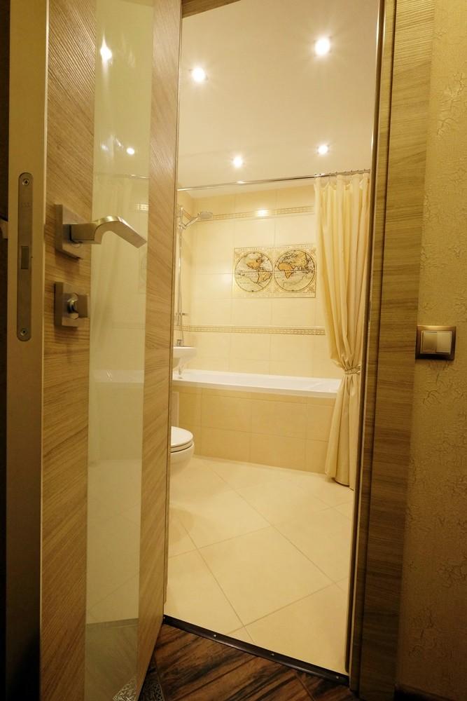 Стильные ванные фото