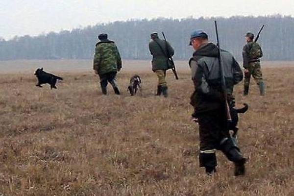 Минприроды прокомментировало заявление Плюхина о браконьерах-уголовниках в заказнике