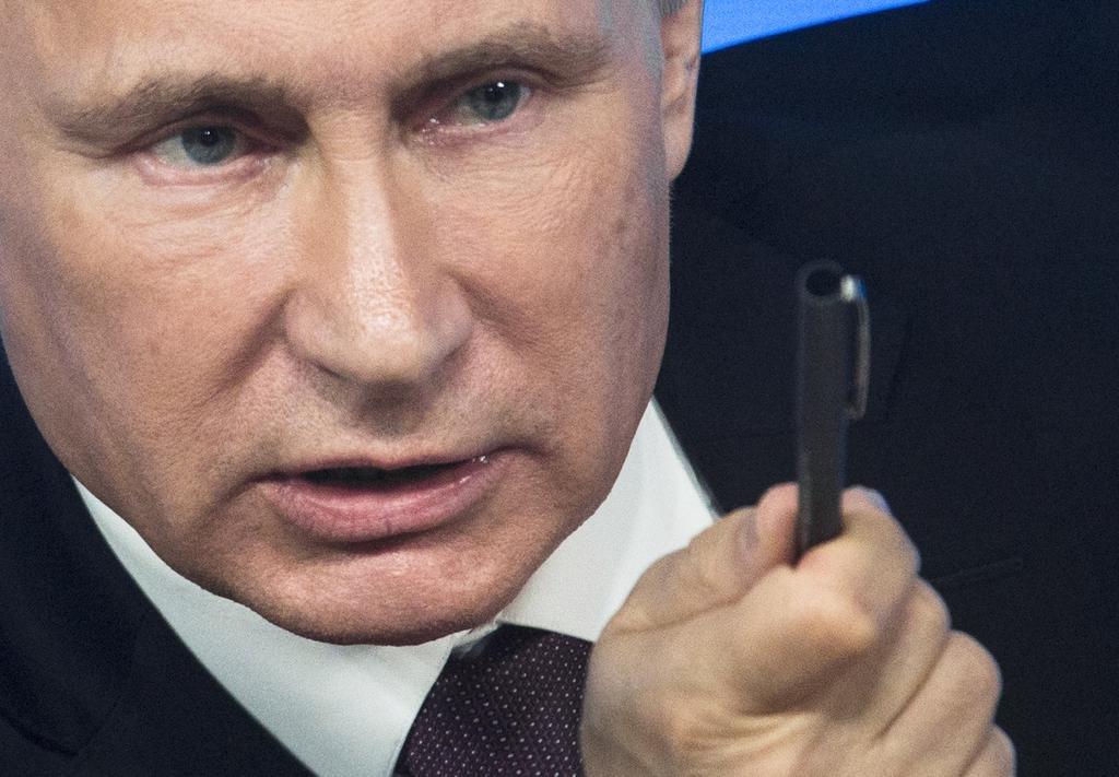 «Призываю уничтожить!»: Путин выступил с важным заявлением
