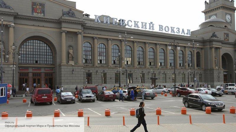 В Москве эвакуировали 12 тор…