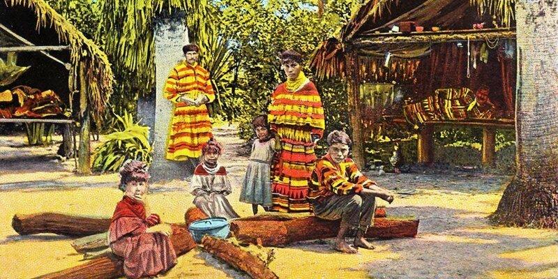 10. В ходе индейских войн в США все племена подчинились властям америка, индейцы, история, мифы, сша