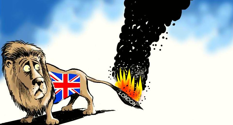 Как провалилась «спецоперация» Британии по недопущению России в ПАСЕ