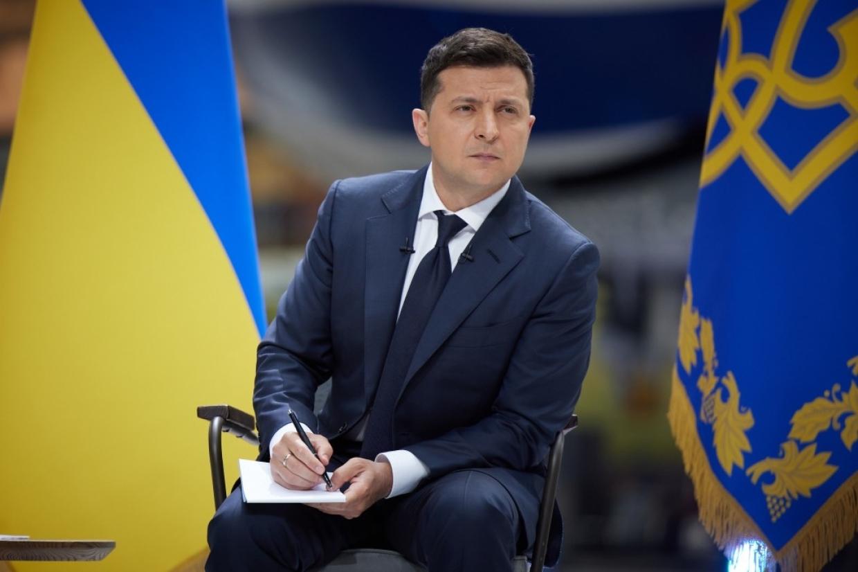 На Украине Зеленского заподозрили в подготовке войны с Донбассом Весь мир