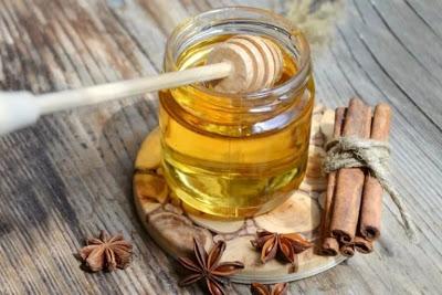 Применение и польза корицы с медом