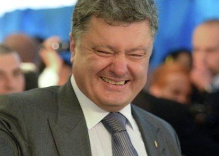 Очередные байки от Порошенко: поддержка США, «переправы» Шухевича и 380 избирателей в одной киевской квартире