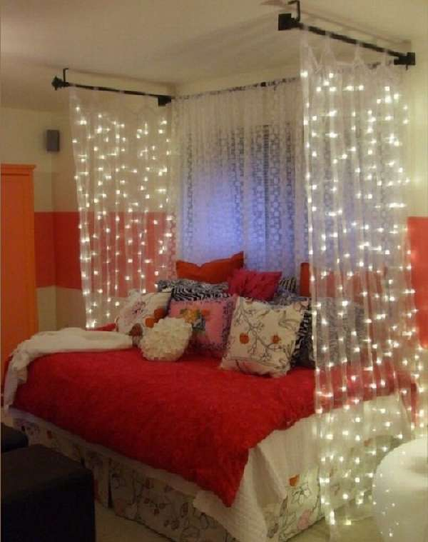 декорирование комнаты, фото 27