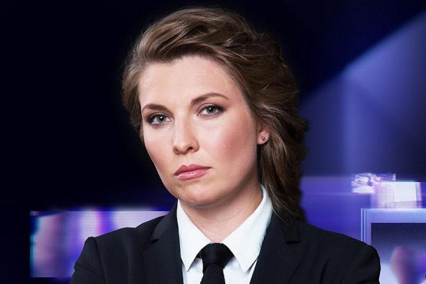 Пристыдили по полной — ведущая ток-шоу «60 минут» прилюдно опозорилась в вечернем эфире на канале «России 1»