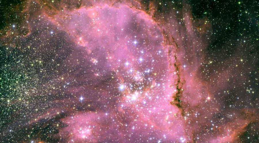 Звезда смерти: тайны самого загадочного объекта в космосе, который известен людям внеземная цивилизация,звезда,звезда табби,кеплер,космос,пришельцы,Пространство,сфера дайсона,телескоп,ученые