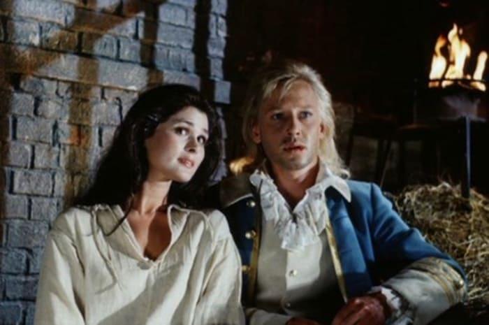Кадр из фильма *Гардемарины-3*, 1992 | Фото: aif.ru