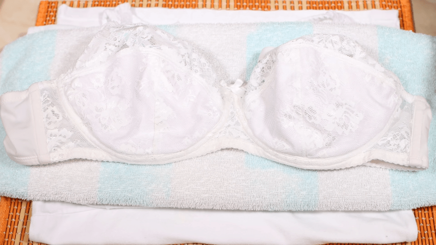 Как отбелить белье без кипячения и отбеливателя одежда,рукоделие,своими руками,сделай сам