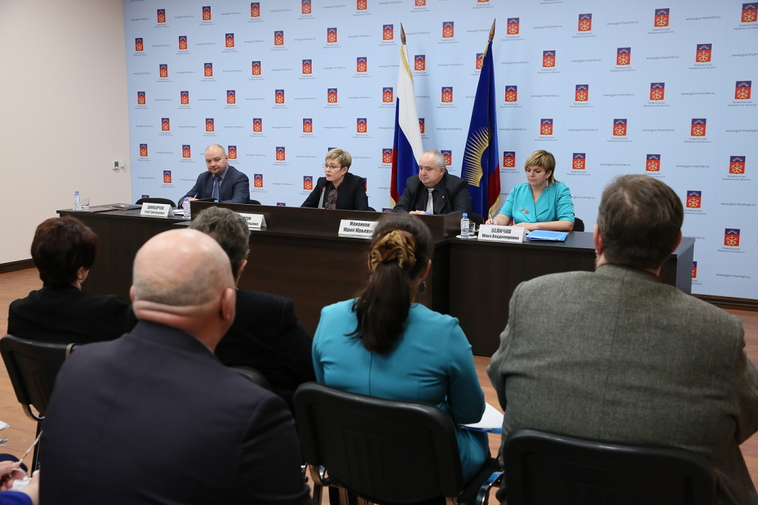 Общественная палата Мурманской области против Николая II