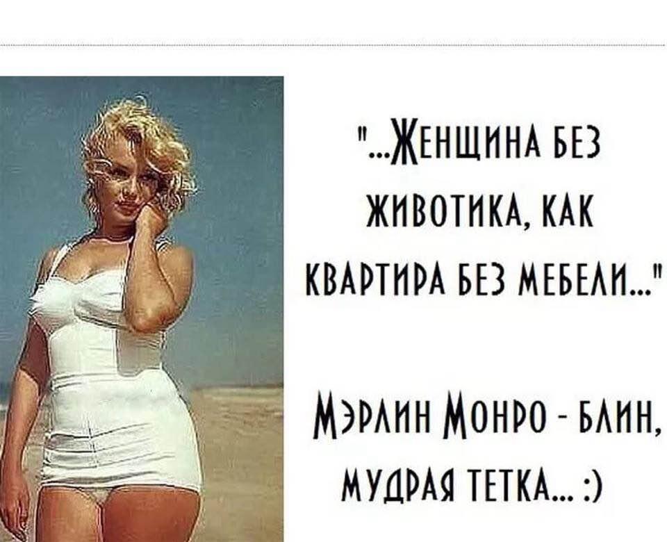 Смешные картинки о полных женщин