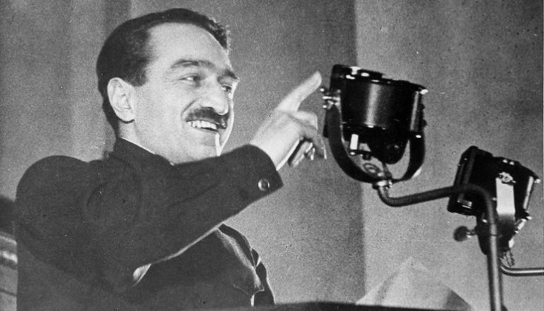 Человек, накормивший Советский Союз история,СССР
