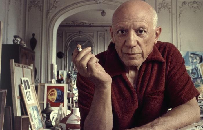 Пабло Пикассо и его жертвы: Художник, который не умел любить, зато любил художественно мучить