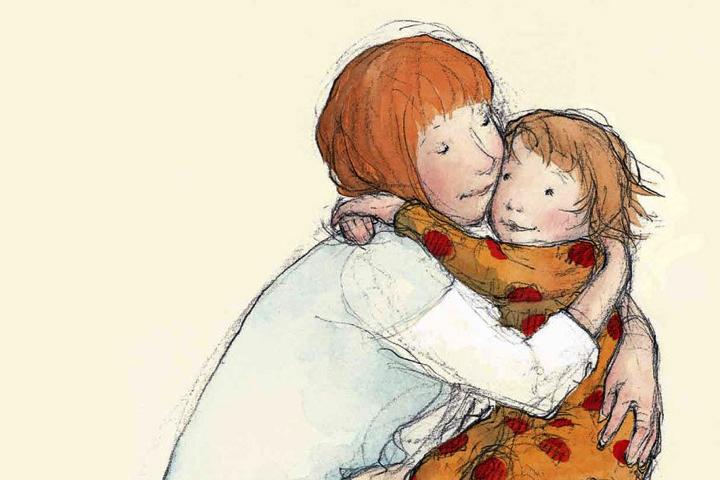 Зачем просить прощения у ребенка?