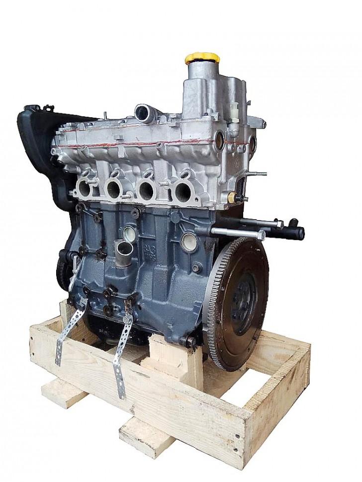 Вот все российские двигатели, которые используются на отечественных легковых автомобилях авто и мото,Россия