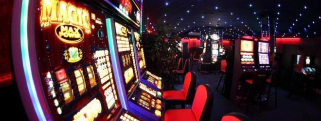 25 самых больших казино мира