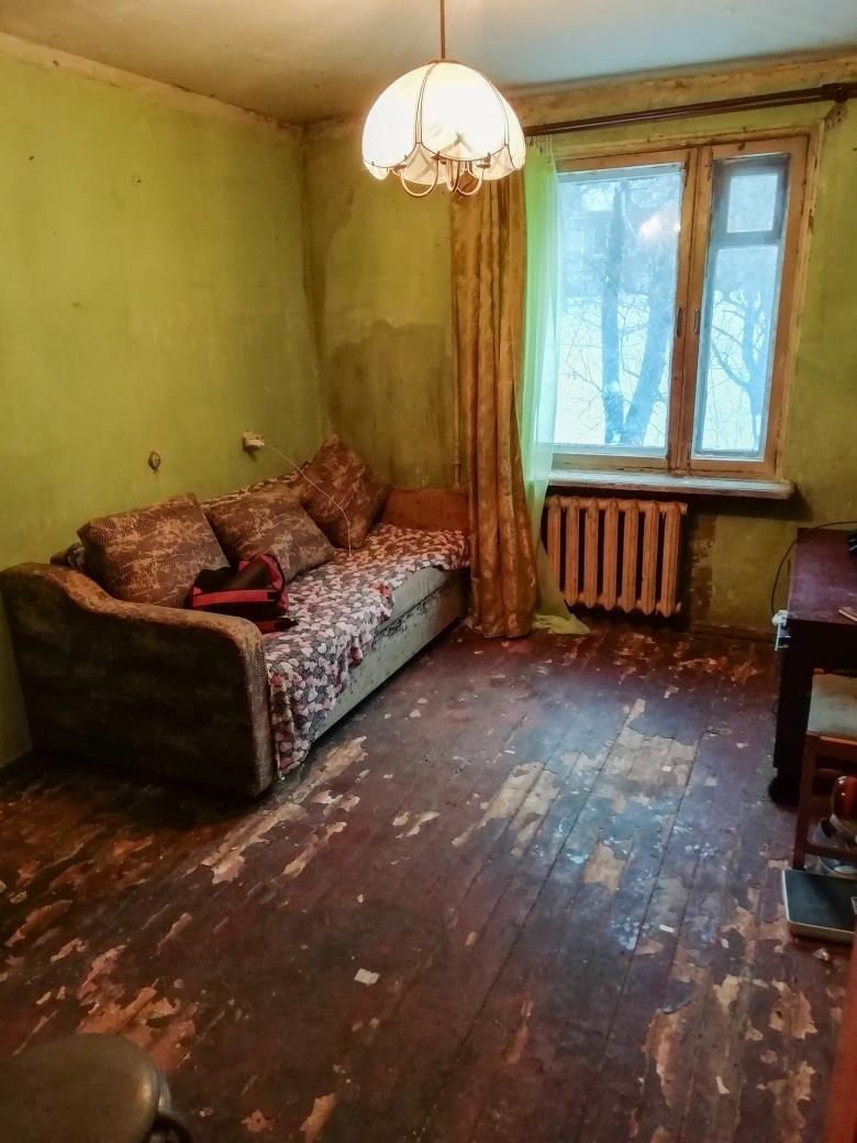 Строитель из Екатеринбурга делает ремонты в домах ветеранов и малоимущих. Бесплатно!