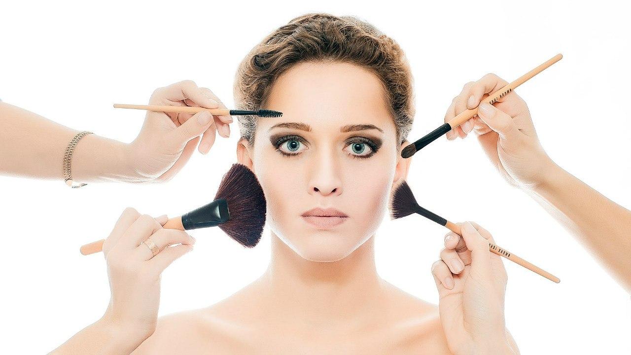 Советы визажиста: как избежать ошибок макияжа