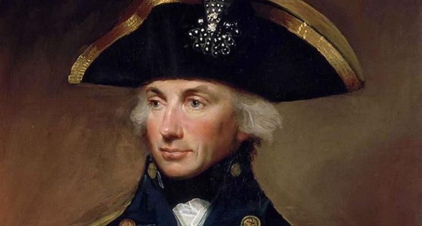 Почему адмирал Горацио Нельсон возвращался домой в бочке с коньяком