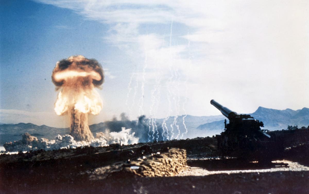 Ядерный ответ не спасет США