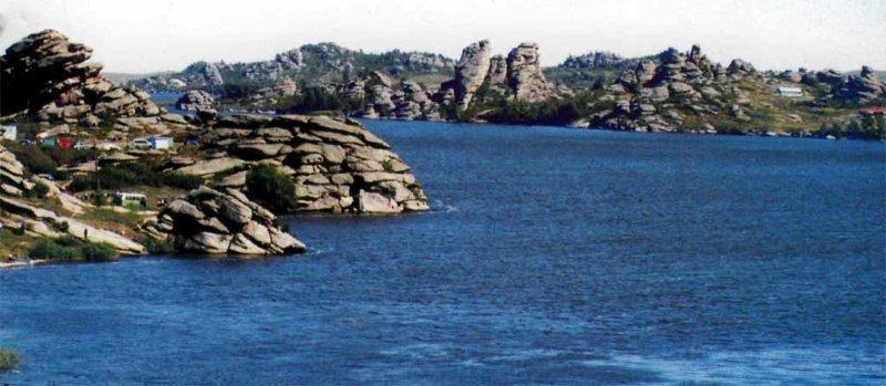 Колыванское озеро или просто Саввушка. алтай, озёра, путешествия, фото