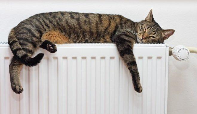 Как сделать радиатор более эффективным с помощью обычной фольги
