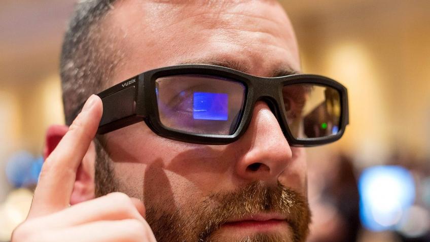 Умные очки Blade AR выйдут в ноябре этого года