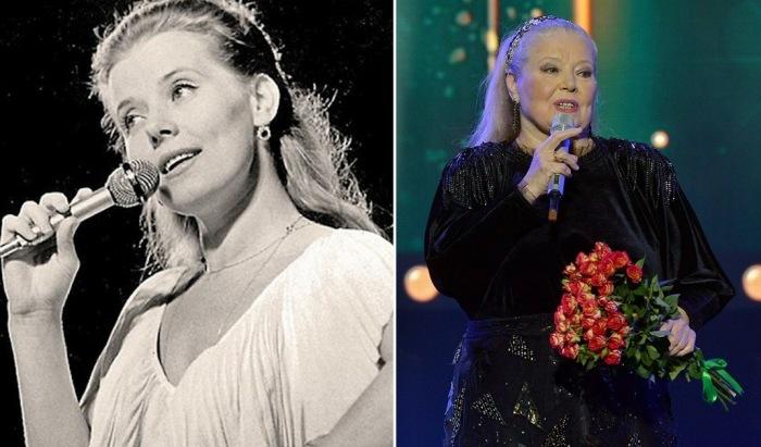 Что скрывала от поклонников певица с «хрустальным» голосом Людмила Сенчина