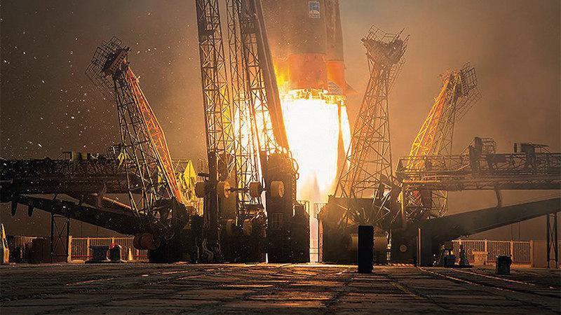 Китайское издание Sohu рассказало, чем для США грозит выпуск Россией двигателя РД-171МВ