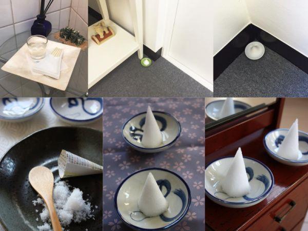 Как очистить энергетику дома