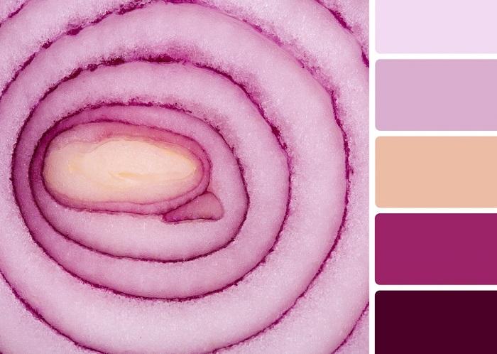 как научиться сочетать цвета и оттенки