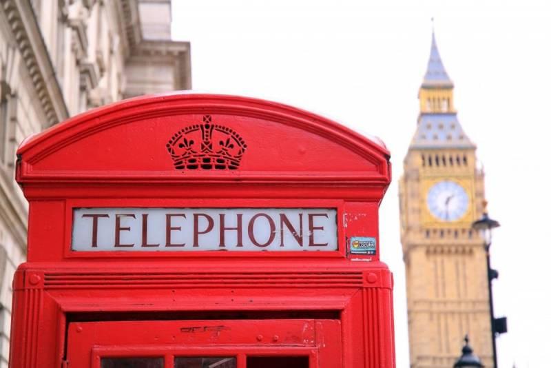 Эксперт: Великобританию ждет распад Новости
