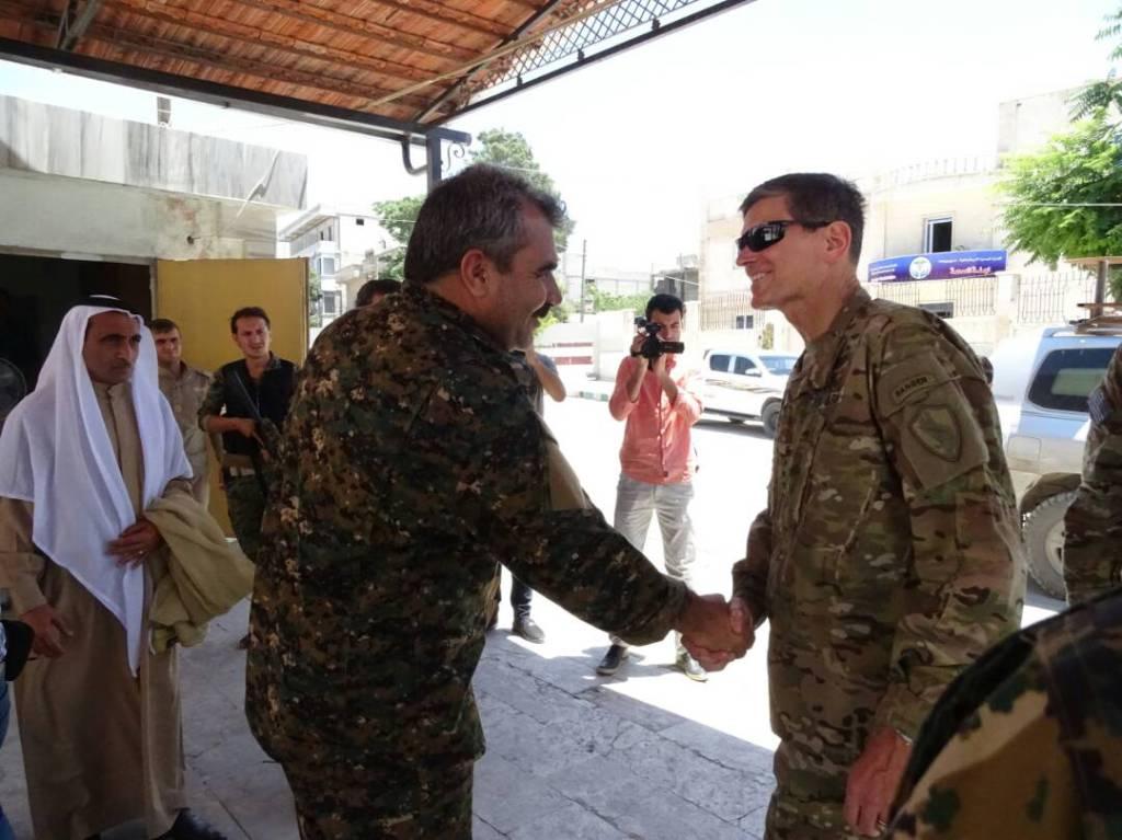 Курды потеряли все шансы решить свою судьбу