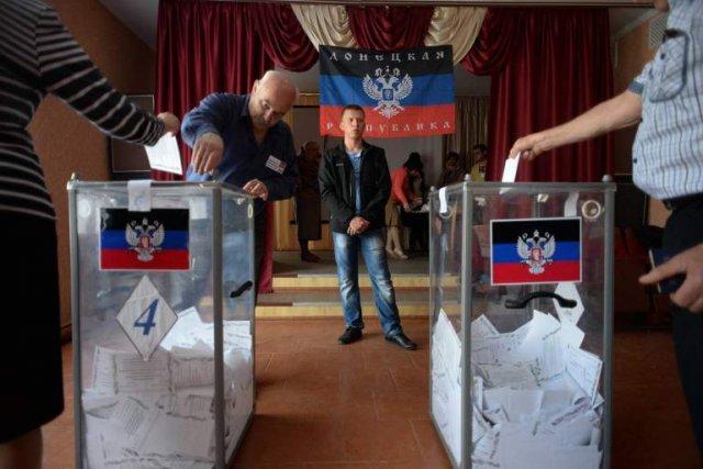 В Киеве предсказали последствия референдума в Донбассе